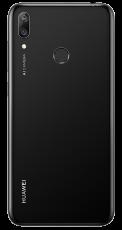 Huawei Y7 2019 Black