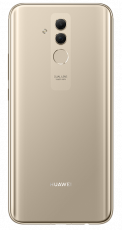 Huawei Mate 20 Lite Mocha Brown