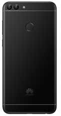 Huawei P Smart Black (Seminuevo)