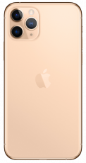 Apple iPhone 11 Pro 64GB (Seminuevo) Gold