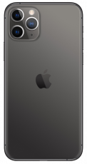 Apple iPhone 11 Pro 64GB (Seminuevo) Space Gray