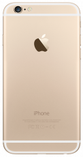 Apple iPhone 6 16GB (Seminuevo) Gold
