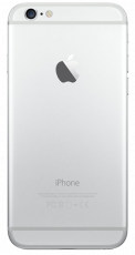 Apple iPhone 6 16GB (Seminuevo) Silver