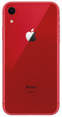Apple iPhone XR 64GB (PRODUCT) RED (Seminuevo)