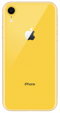 Apple iPhone XR 64GB (Seminuevo) Yellow