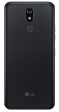 LG K40 New (Seminuevo) Aurora Black