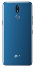 LG K40 New Moroccan Blue