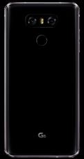 LG G6 (Seminuevo) Astro Black