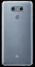 LG G6 (Seminuevo) Ice Platinum