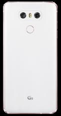 LG G6 (Seminuevo) Mystic White
