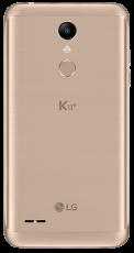LG K11 Plus Gold
