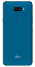 LG K40s New Moroccan Blue