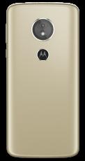 Motorola Moto E 5TA Gold