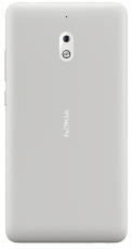 Nokia 2.1 Light Grey Silver + Micro SD