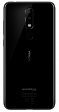 Nokia 5.1 Plus (Seminuevos) Black