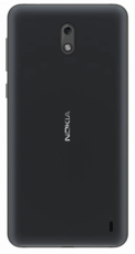 Nokia 2 Pewter Black