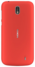 Nokia 1 (Seminuevo) Warm Red