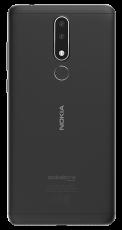 Nokia 3.1 Plus Charcoal