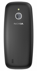 Nokia 3310 Charcoal