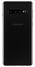 Samsung Galaxy S10 Prism Black 512 GB + Micro SD 512 GB