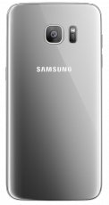 Samsung Galaxy S7 Edge (Seminuevo) Silver