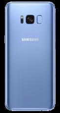 Samsung Galaxy S8 (Seminuevo) Blue Coral