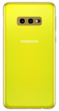 Samsung Galaxy S10e Canary Yellow (Seminuevo)