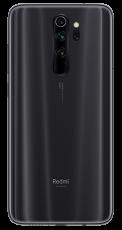Xiaomi Redmi Note 8 PRO 64GB Black