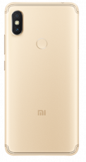 Xiaomi Redmi S2 Gold + Mi Band 3