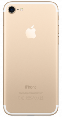 Apple iPhone 7 128 GB (Seminuevo) Gold