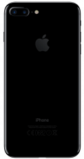 Apple iPhone 7 Plus 128 GB (Seminuevo) Jet Black