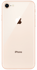 Apple iPhone 8 Gold 256GB