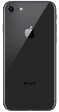 Apple iPhone 8 256 GB (Seminuevo) Space Gray