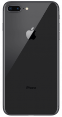 Apple iPhone 8 Plus 256 GB Space Gray