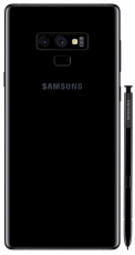 Samsung Galaxy Note9 (Seminuevo) Black