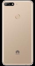 Huawei Y7 2018 (Seminuevo) Gold