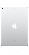"Apple iPad Air 10.5"" WiFi 64GB Silver"