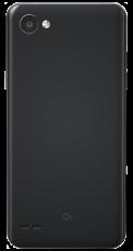 LG Q6 (Seminuevo) Astro Black