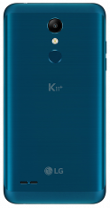 LG K11 Plus (Seminuevo) Blue
