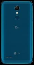 LG K11 Plus Blue