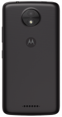 Motorola Moto C (Seminuevo) Black