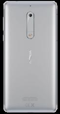 Nokia 5 (Seminuevo) Silver