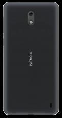 Nokia 2 (Seminuevo) Pewter Black