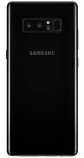Samsung Galaxy Note 8 (Seminuevo) Black