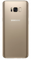 Samsung Galaxy S8 (Seminuevo) Maple Gold