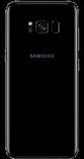 Samsung Galaxy S8+ Gear 360 Black