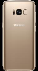 Samsung Galaxy S8+ (Seminuevo) Gold