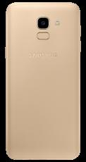 Samsung Galaxy J6 (Seminuevo) Gold
