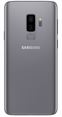 Samsung Galaxy S9+ Titan Gray + Charger + SD